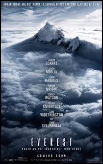 Cartel de Everest (Baltasar Kormákur, 2015)
