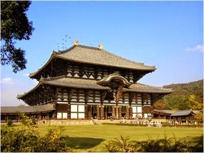 Todaiji Temple @