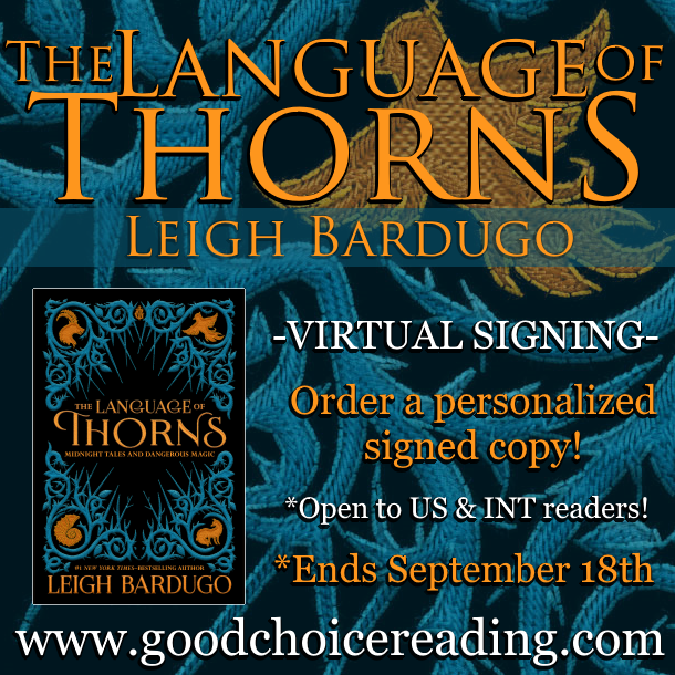 ORDER A SIGNED PERSONALIZED COPY!