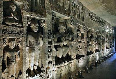 5 Tempat Ibadah Paling Kuno Yang Pernah Ditemukan Hingga Saat Ini [ www.BlogApaAja.com ]