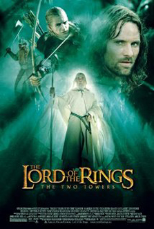 Download The Lord of the Rings: The Two Towers (2002) Movie For Free