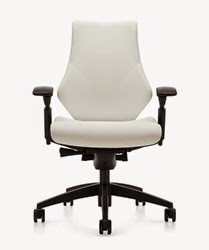Spree Ergonomic Chair