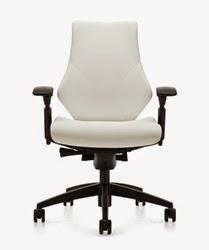 Spree Ergonomic Chair