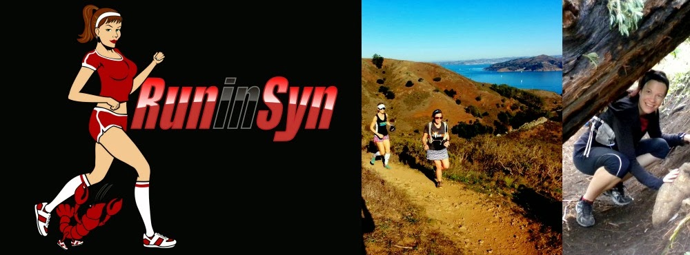 Run in Syn