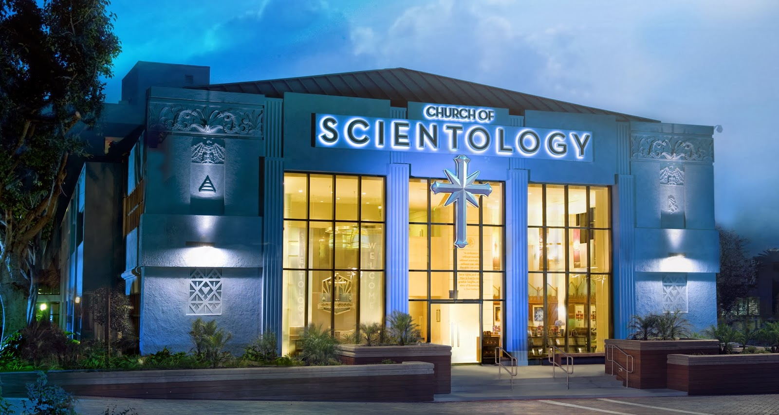 10 Things You Didn't Know About Church of Scientology