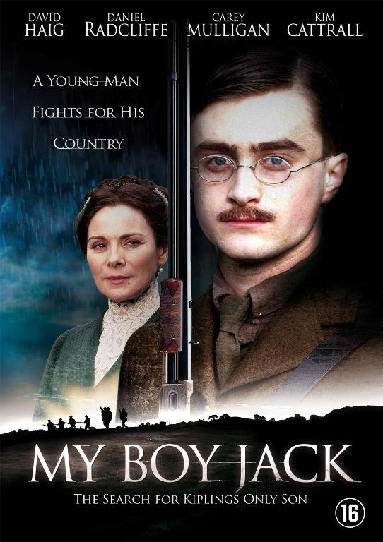 Brighton Film Club - films shown so far... : May 2013 My Boy Jack Movie