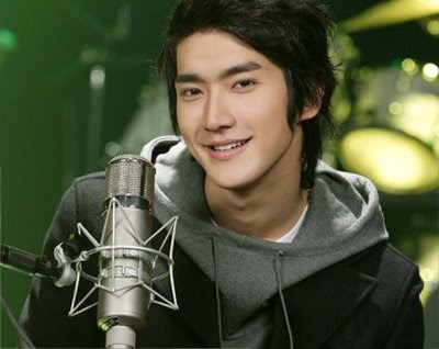 Choi Si Won | photo pemain Oh My Lady Drama Korea