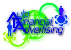 Auto Financial Advertising