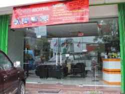 Hotel Murah di Tugu Jogja - Rene Hotel Yogyakarta