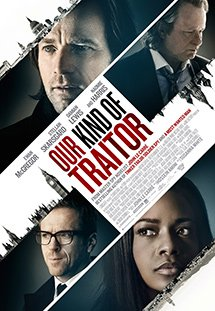 Kẻ Phản Bội -Our Kind of Traitor