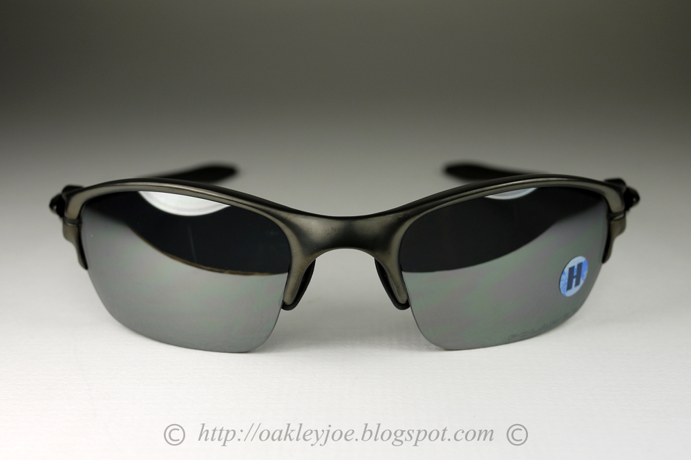 Oakley Half X Polarized