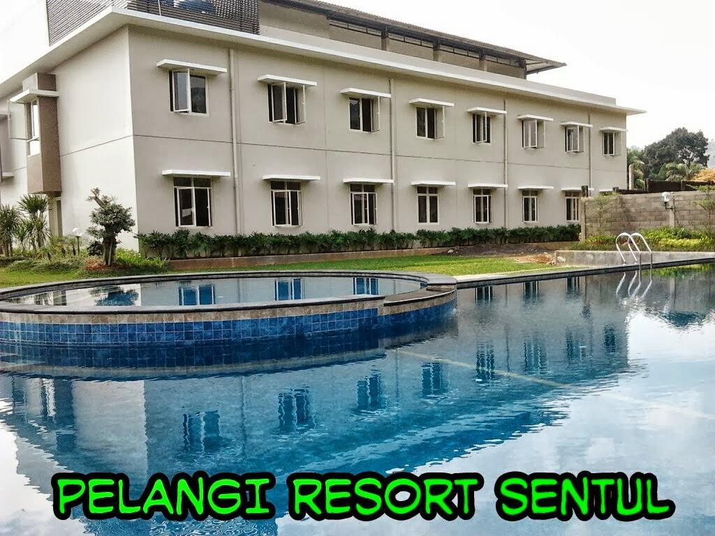 pelangi resort