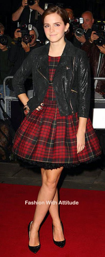 Mad For Plaid Plaid Fashion Trends Amp Tips For 2014