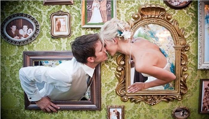 casamento é a celebração do amor entre duas pessoas
