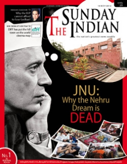 nehru's dream of socialism Today is the best time to revisit nehru's philosophy through his  one more on  democracy: democracy and socialism are means to an end, not the end itself on  peace: without peace, all other dreams vanish and are reduced.