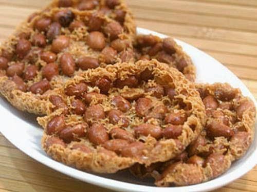 Resep Membuat Rempeyek Kacang Gurih Renyah