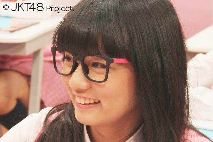 Stella JKT48 school episode 3
