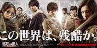 Shingeki no Kyojin: Live Action Subtitle Indonesia
