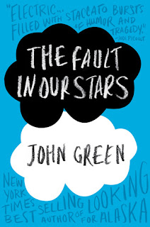 Book Review: The Fault in Our Stars by John Green!