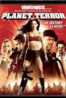 planet terror goede horrorfilms