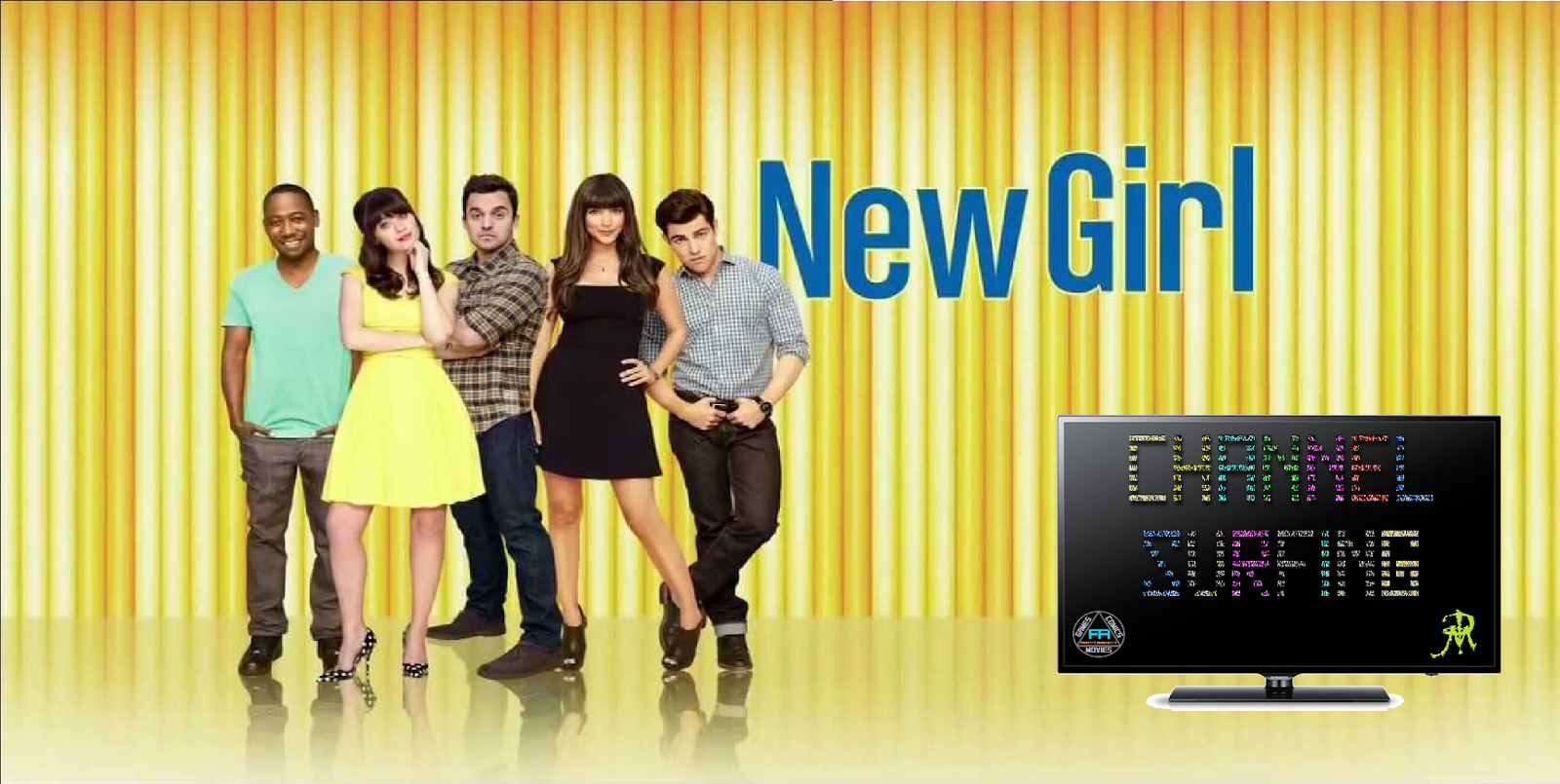 Spoilers News and Rumors for New Girl