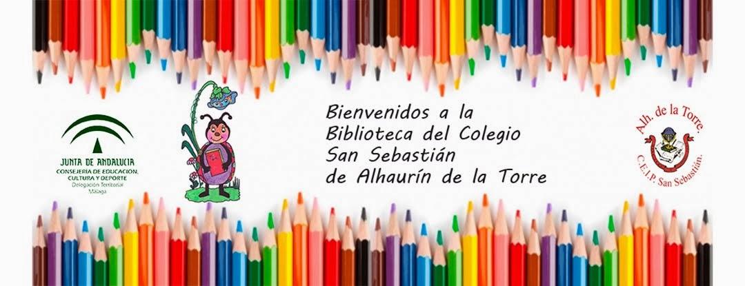 Biblioteca San Sebastian