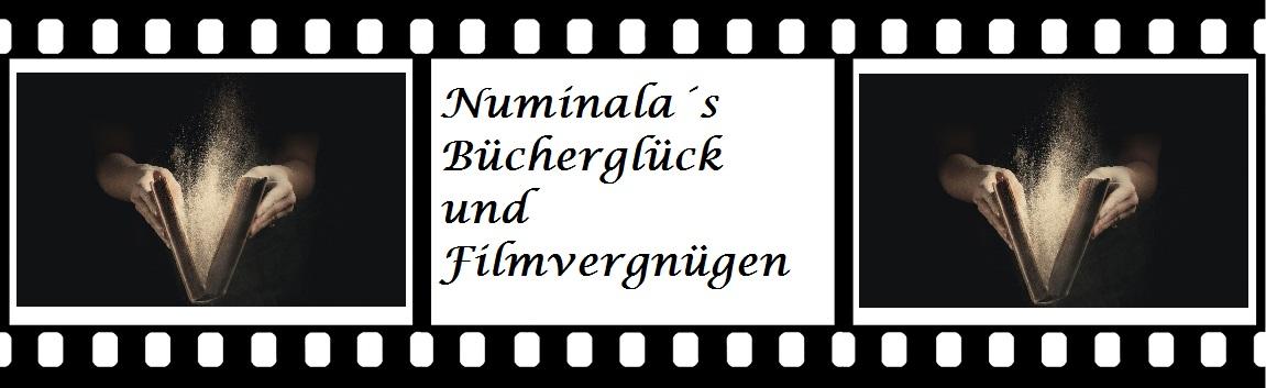 Numinalas Bücherglück und Filmvergnügen!