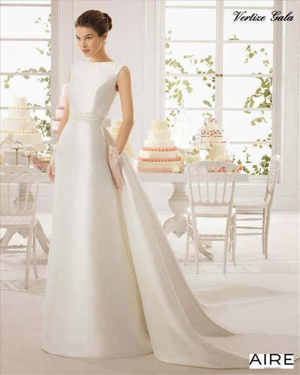no te pierdas las novedades de vertize gala! - blog mi boda
