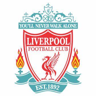 CDR-Liverpool Logo Klub Bola Inggris-download-lambang-inggris-liga