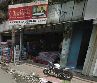 toko furniture di kota bandung