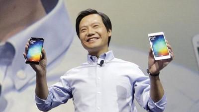Xiaomi Targetkan Penjualan 100 Juta Ponsel di 2015