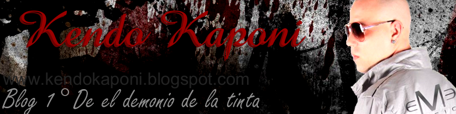 Kendo Kaponi Blog *