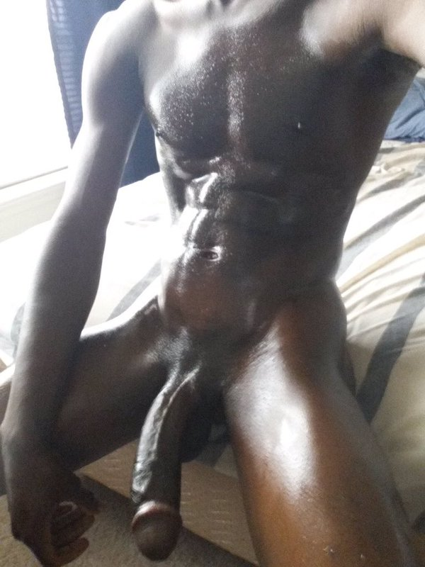 Dicks African black