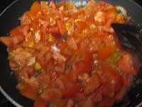 Tomato Chutney | No Grind Chutney