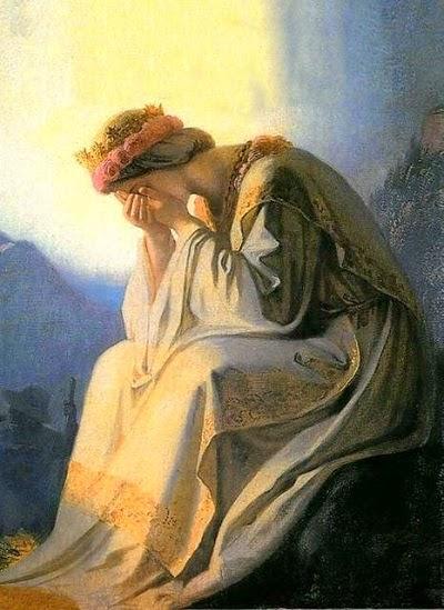 Apariciones de la Virgen en La Salette, Francia (1846)