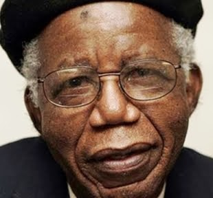 CHINUA ACHEBE BURIED, REST IN PEACE.