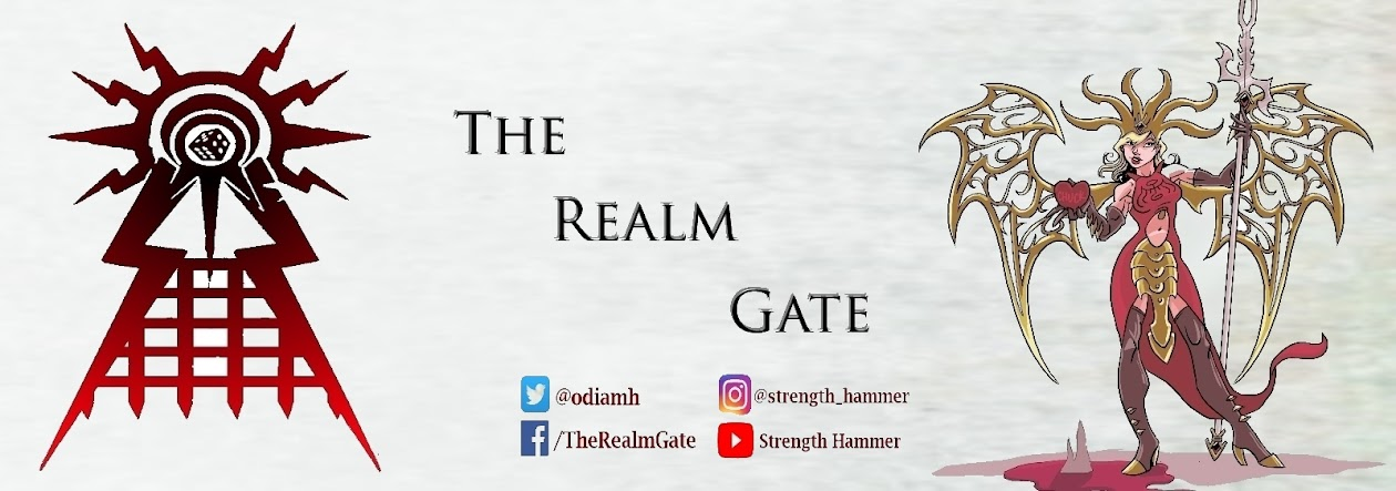 The Realm Gate