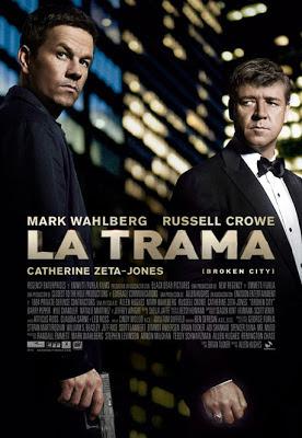 La Trama (2013) Online