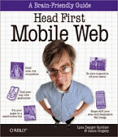 Head First Mobile App free book download
