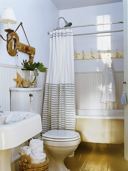 Cottage bathroom luxury designs 2013 for Cottage style bathroom designs