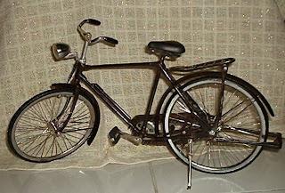 Sejarah Terciptanya Sepeda [ www.BlogApaAja.com ]