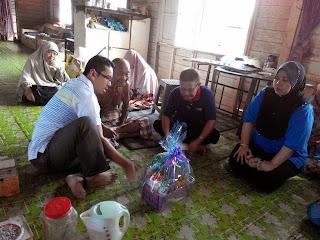 ybm tengku zaihan|Program Ziarah Ramadhan Bersama JKM