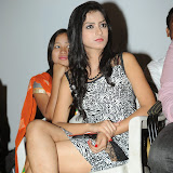 Ruby Parihar Photos in Short Dress at Premalo ABC Movie Audio Launch Function 102