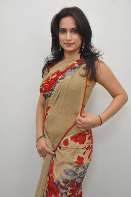 chinmayi ghatrazu cute stills