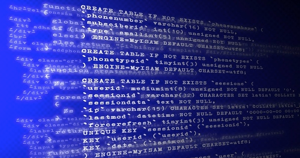 How to write website code