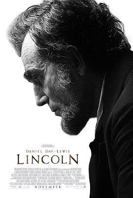 "Poster | ""Lincoln"""