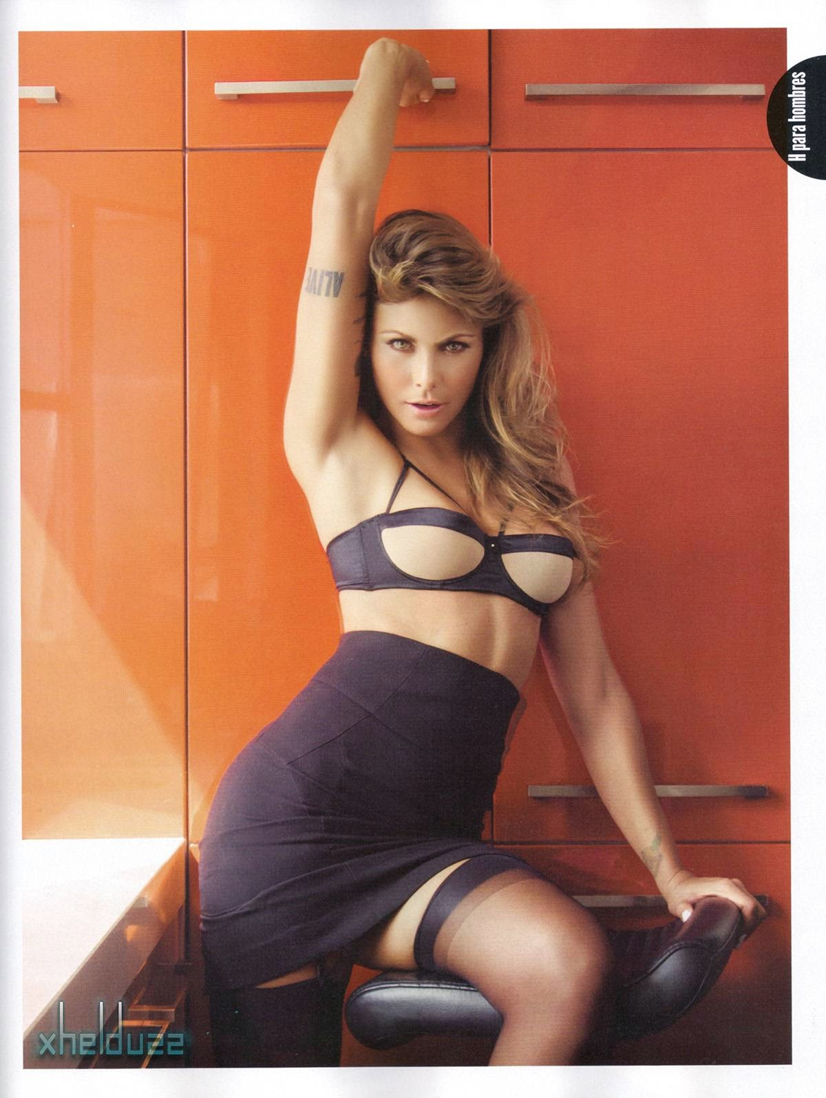 Amanda Rosas H Extremo Revista   Search Results   Calendar 2015