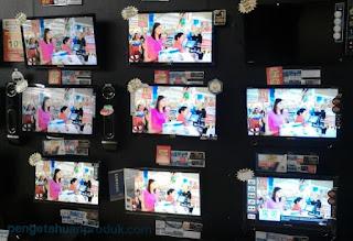 Harga TV Sony Terbaru Bulan Ini