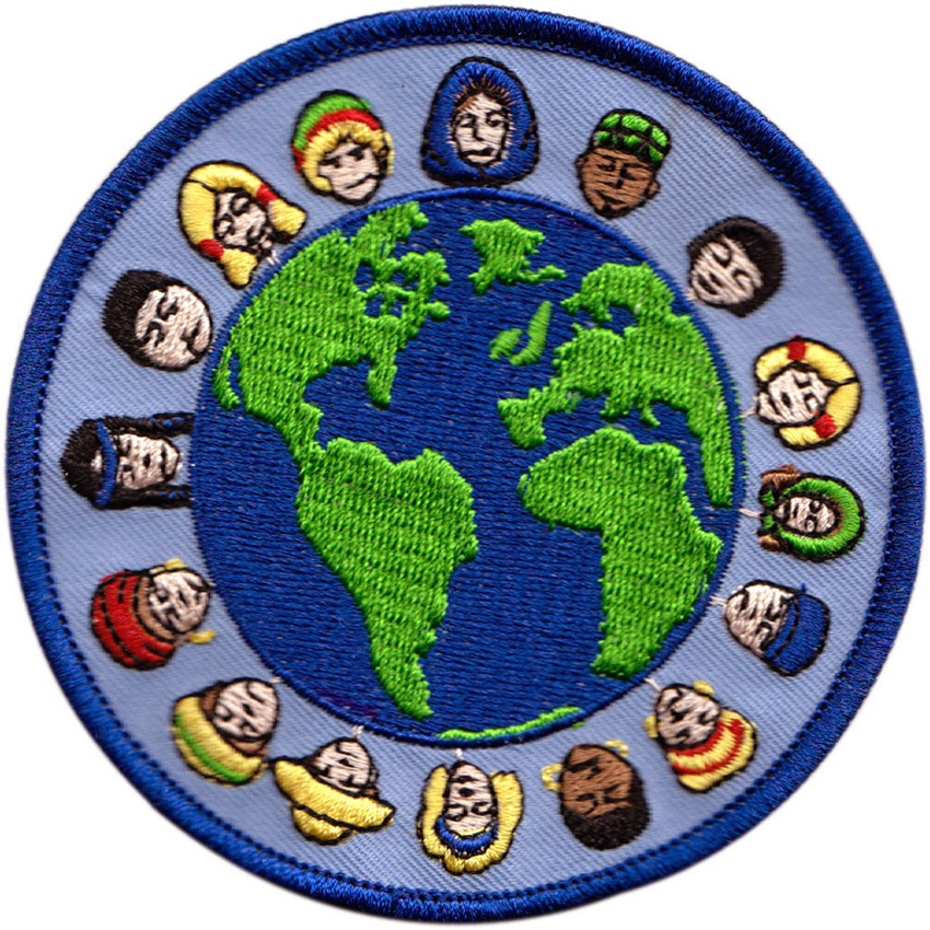National Open Scout Group Documentary Of World Boy And Girl Scout