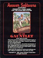 Rare Atari Games
